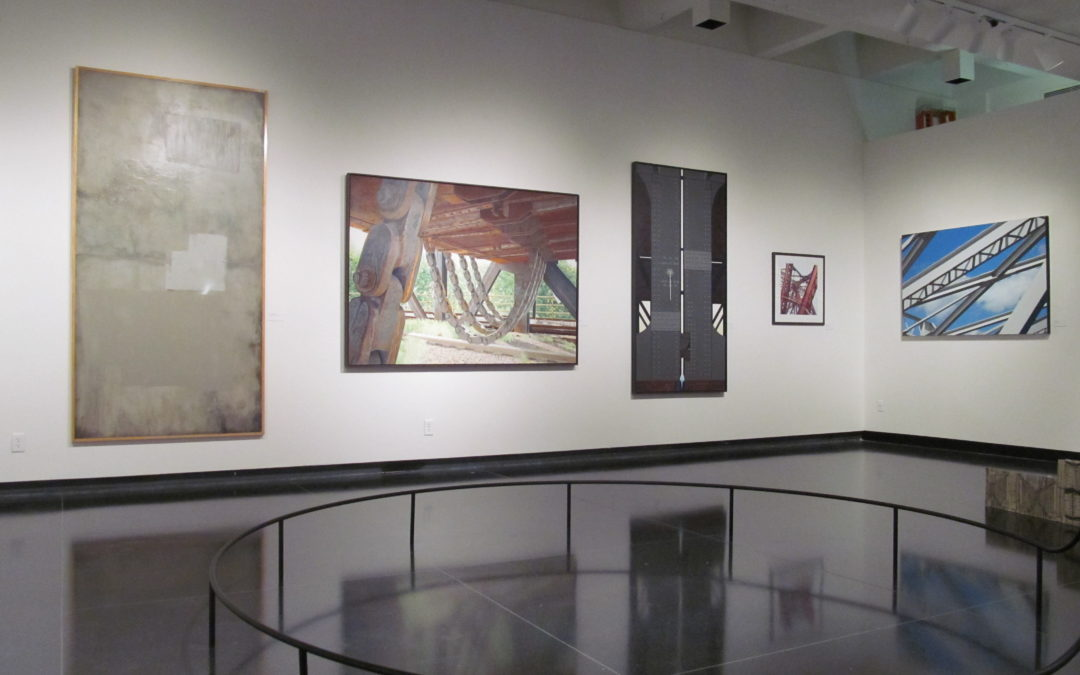 School of Art and Design hosts art crawl and Student Art Gallery naming, Sept. 14