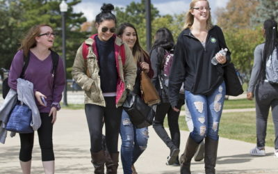NIU adopts domestic tuition rate