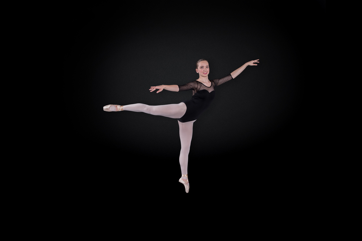 Business of Dance teaches students to make a living doing what they ...