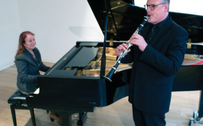 School of Music's Clarinet Cornucopia festival Feb. 17