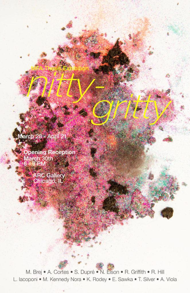 Nitty Gritty