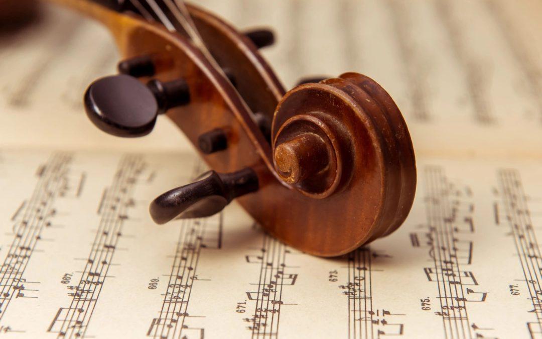 NIU Community School of the Arts Announces Spring Recitals and Concerts