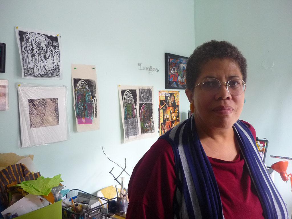 Arlene Turner Crawford
