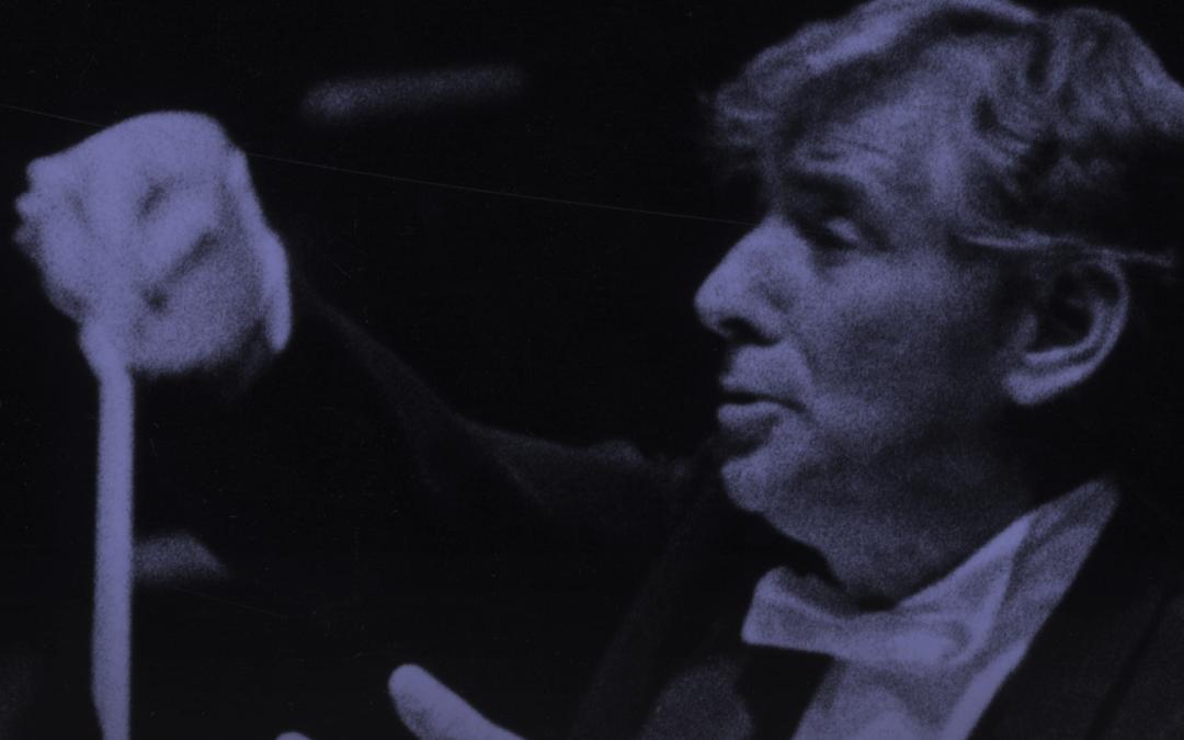 School of Music celebrates 100 years of Bernstein
