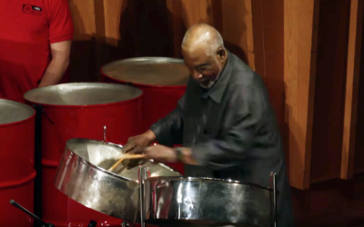 School of Music's Cliff Alexis to receive Trinidad and Tobago's highest honor
