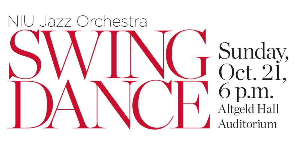 Swing Dance banner