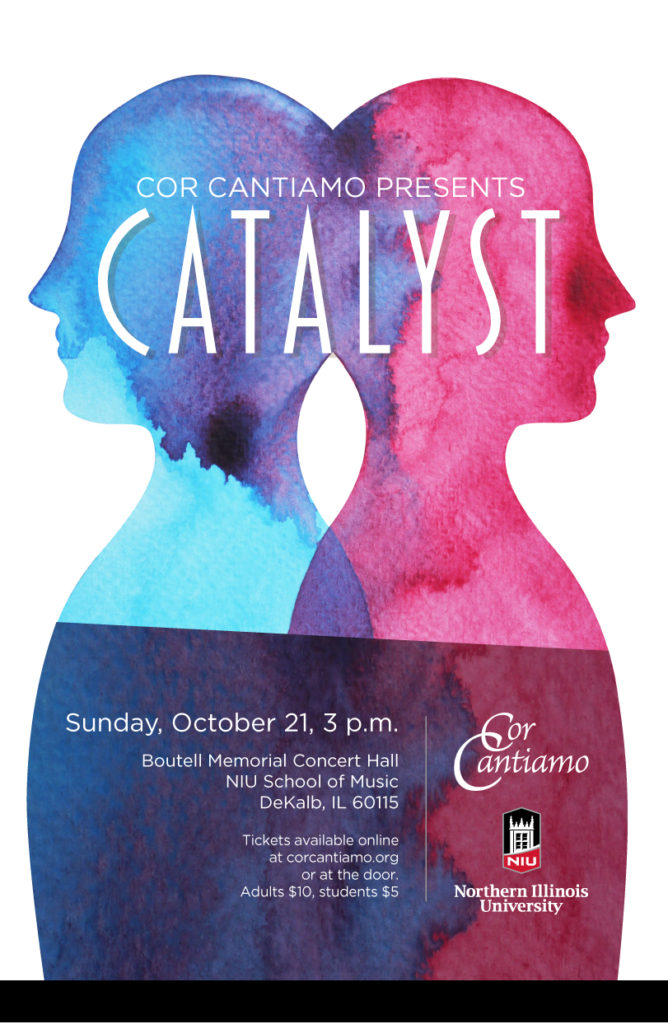 Catalyst poster