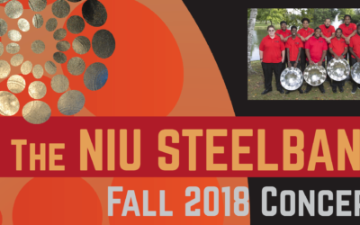 Steelband fall concert features Faye Seeman on harp, tributes to Ellie Mannette and Ken 'Professor' Philmore