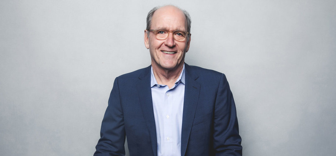 School of Theatre and Dance to host Q and A with award-winning actor Richard Jenkins