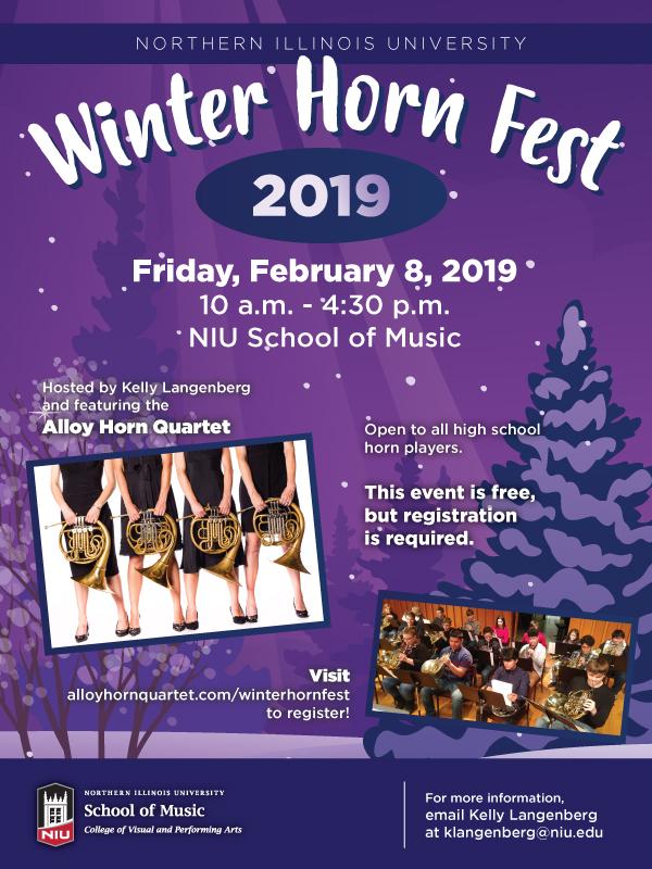 Winter Horn Fest 2019