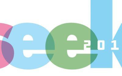 NIU Visual Communication hosts SEEK Design Conference in Chicago, Nov. 12