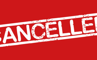 Wind Ensemble concert, Nov. 27 cancelled