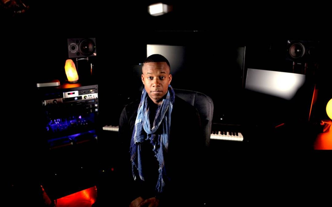 From NIU to Hollywood: Music alumnus and film composer Jermaine Stegall
