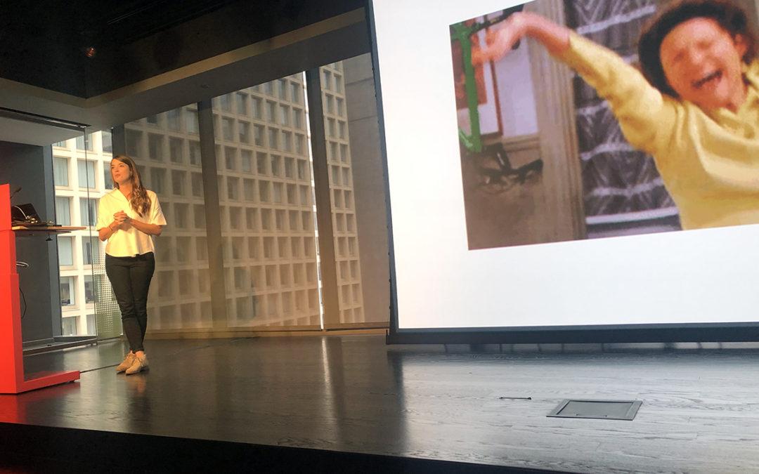 Value of versatile design skills a key message at 2018 Seek Conference