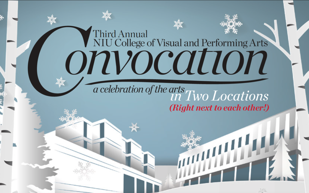 Third annual CVPA Convocation set for February 18