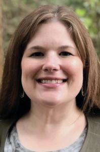 Dr. Christine Woywod-Veettill