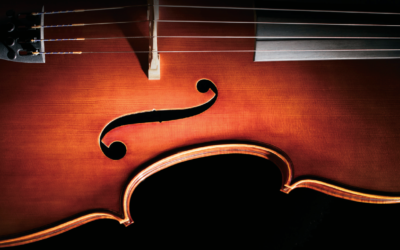 NIU Philharmonic features Concerto Competition winners in concert