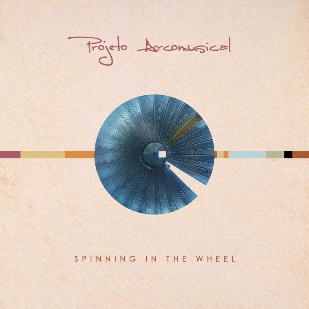 Arcomusical album cover