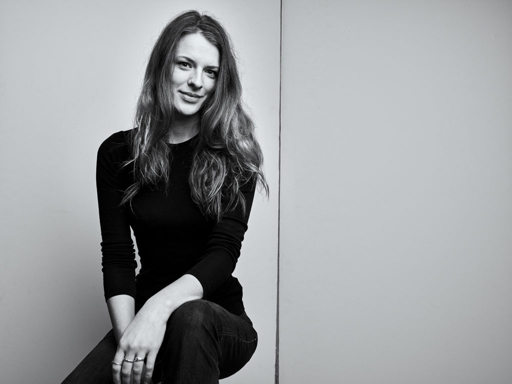 Laura Fenwick
