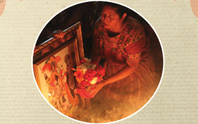 Art history alumna to lecture on contemporary maya dance and pop culture imagery in highland Guatemala, March 26