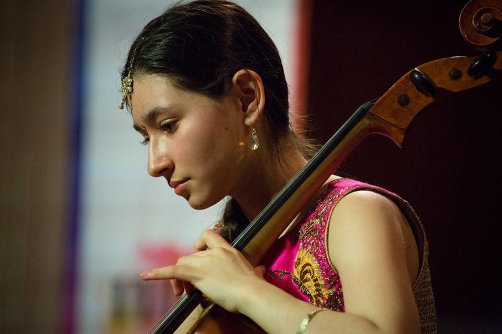 Manou Magdalena Chakravorty