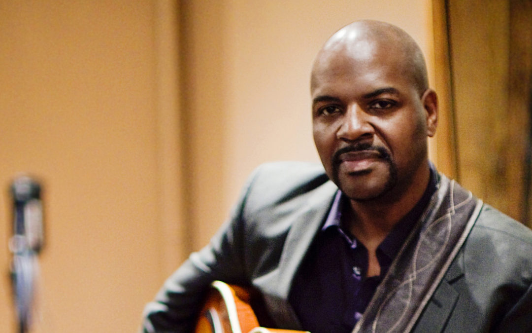 Renowned jazz guitarist Bobby Broom joins School of Music faculty