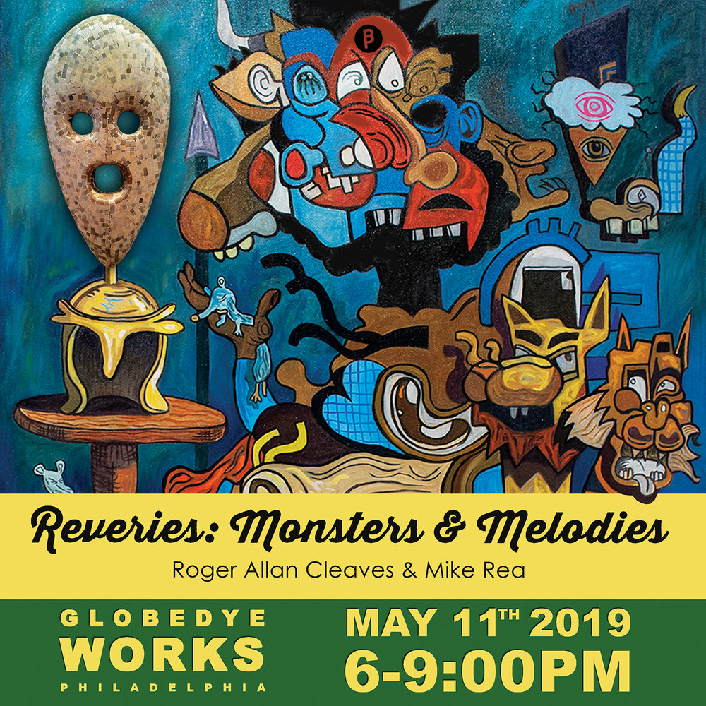 Reveries poster