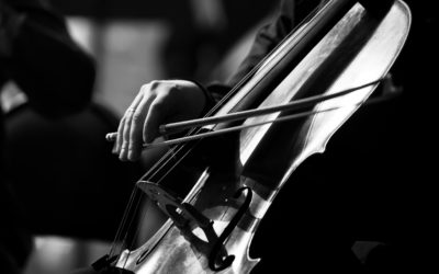 NIU honors world-renowned cellist and former faculty member Raya Garbousova, Sept. 25