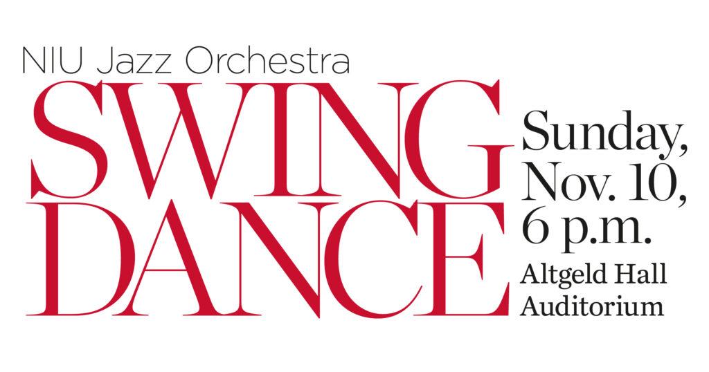 Swing Dance promo 2019