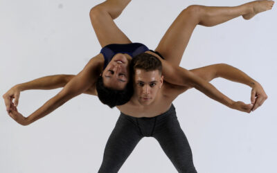"""NIU dance students present """"Your Excellency"""" in the NIU Art Museum galleries"""
