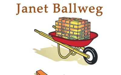 Art and Design welcomes visiting artist Janet Ballweg, Nov. 12