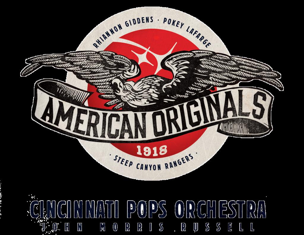 American Originals 1918