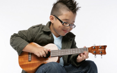 Enroll in music lessons and more at the NIU Community School of the Arts
