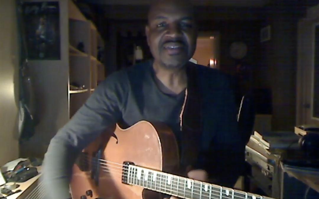 "Bobby Broom - ""I'll Be Seeing You"""