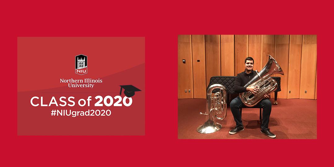 Grad Profiles – Ricardo Quiñonez