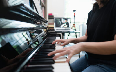 Online Auditions for CSA Youth Sinfonia scheduled for May 30
