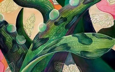 Art and Design Senior Spotlight – Brooke Kanas