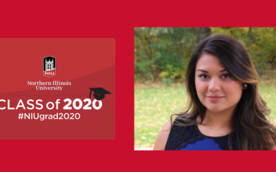 Grad Profiles – Sarah Castro