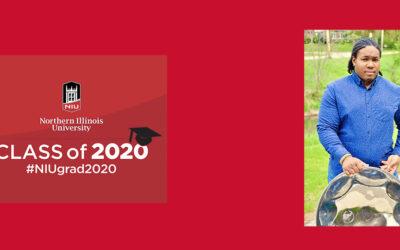 Grad profiles – Dajhumbay Russell