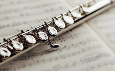 Scott Metlicka joins faculty of School of Music to teach flute