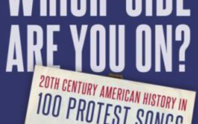 NIU Music Library digital exhibit: Just Give Me My Equality – A look at protest music through history