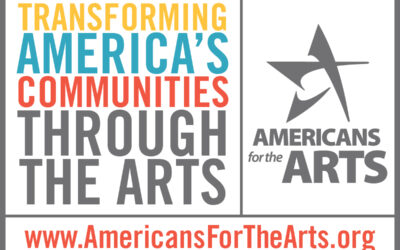 Americans for the Arts: Social Change