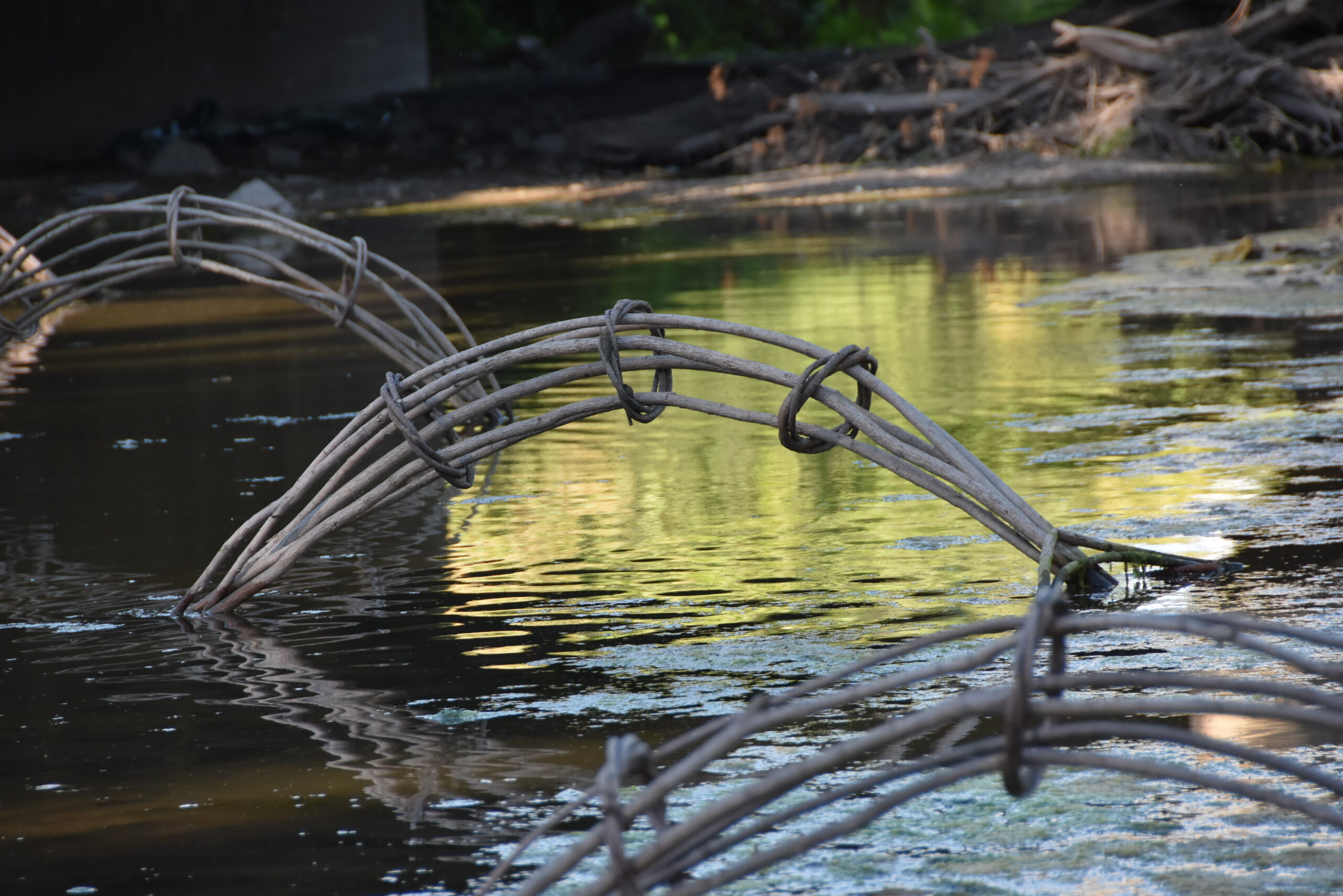 River Weaving