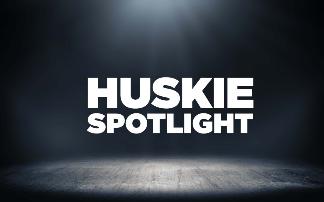 Huskie Spotlight: Matthew Kiser