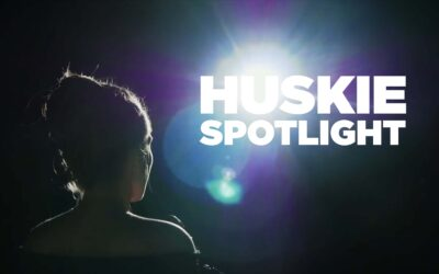 Huskie Spotlight: Izabella Gieron