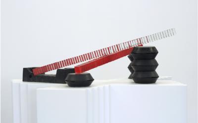 NIU Sculpture Visiting Artist Talk – Heather Mekkelson