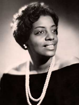 Edna Williams