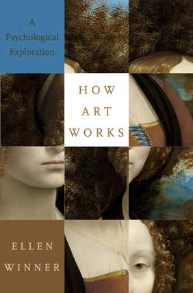 "Watch: Dr. Ellen Winner's guest lecture, ""How Art Works: Five Puzzles"""