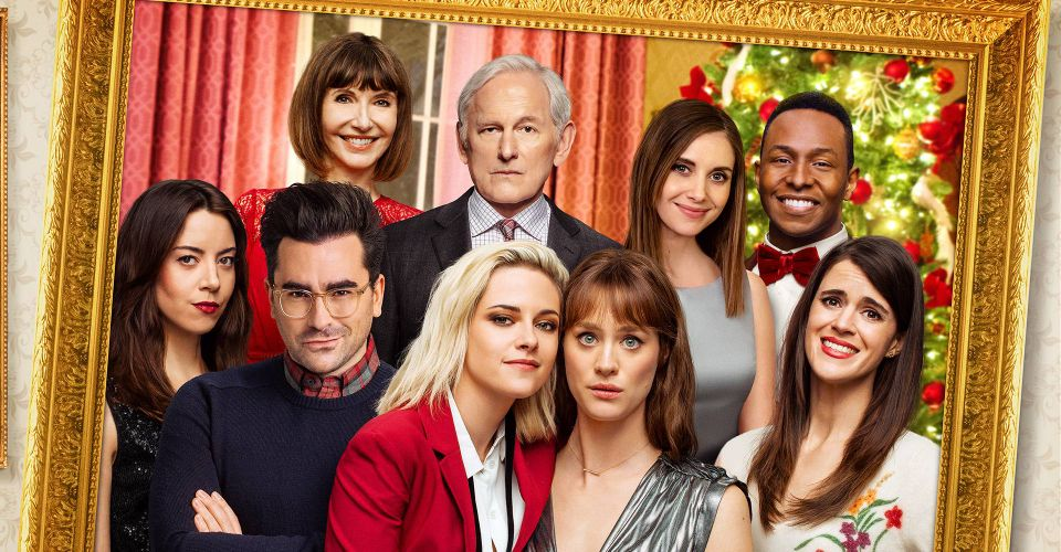 "Co-writer Mary Holland '07, stars in Hulu's acclaimed holiday movie ""Happiest Season"""