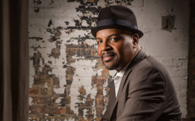 Bobby Broom featured in DownBeat magazine's annual reader's poll